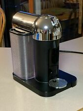 Nespresso Vertuoline Vertuo Chrome Espresso  Machine  bonus pods in factory box