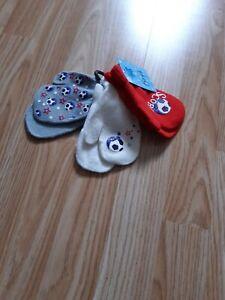 Toddler Boys Football Mits/gloves