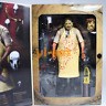 "NECA Texas Chainsaw Massacre Leatherface Ultimate 7"" Action Figure 40th Anni."