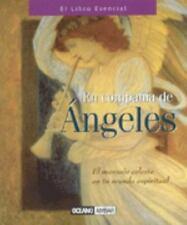 En Compania De Angeles (El Libro Esencial) (Spanish Edition)-ExLibrary