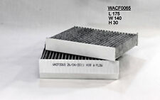Wesfil Cabin Air Pollen Filter WACF0065