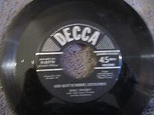 Bing Crosby, White Christmas / God Rest Ye Merry Gentlemen