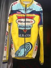 Mercatone Uno (Pantani) Windchill Cycling Jacket 40-42 chest