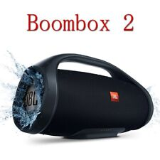Boombox 2 Portable Bluetooth Wireless Outdoor Speaker Waterproof  Deep Bass