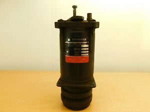 AIR CONDITIONING COMPRESSOR FROM A 1968 OLDSMOBILE 88 68OD2-1F7
