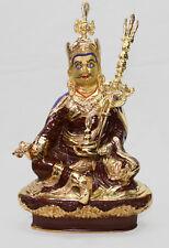 BUDDHA GURU RINPOCHE PADMASAMBHAVA Tibet / Indien M08