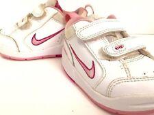Nike Baby-Schuhe mit Klettverschluss für Mädchen