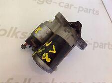 Citroen C2 Starter Motor 1.1 1.4 04-07