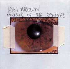 Ian Brown - Music of the Spheres (2001) CD Album - 10 Great Tracks
