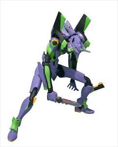 ROBOT SPIRITS Rebuild of Evangelion EVA-01 TEST TYPE Action Figure BANDAI Japan