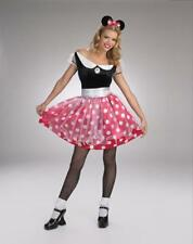 JUSTIN PRODUCTS INC. MINNIE MOUSE ADULT