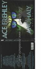 CD--ACE FREHLEY | --ANOMALY - DELUXE