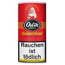 Orlik Golden Sliced 50g Pfeifen Tabak