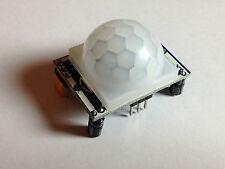 IR Bewegungsmelder Modul für Arduino | HC-SR501 | TTL | PIR Motion Detector
