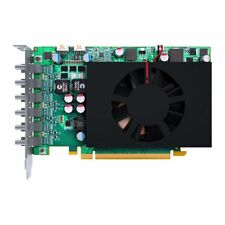 matrox c680 graphic card