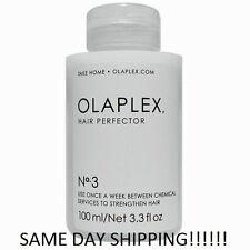 OLAPLEX HAIR PERFECTOR NO 3 - 3.3 Oz.100% Authentic Brand new Same day shipping!