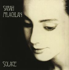 Sarah McLachlan - Solace 180g vinyl LP IN STOCK NEW/SEALED