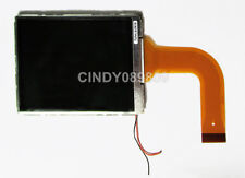 Original Camera LCD Screen Display Part for Canon PowerShot A560 With Backlight