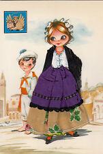 (59) Veneto Costume Regionale