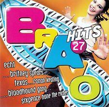 BRAVO HITS 27 / 2 CD-SET - TOP-ZUSTAND