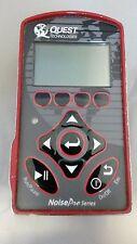 3M NoisePro DLX Personal Noise Dosimeter