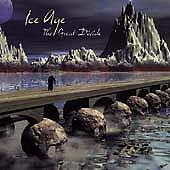 CD ICE AGE THE GREAT DIVIDE ~PROGRESSIVE METAL RARE/NR MINT!  magna carta