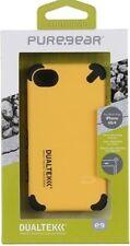 PureGear Apple iPhone 4 4S Dualtek Extreme Impact Rugged Case Cover Yellow