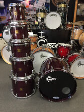 Gretsch USA Custom 2005 6pc. Purple Lacquer Drum Set Kit $2799.99