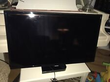"Samsung UN40EH6000FXZA 40"" Full 3D 1080p HD LED LCD Television."