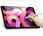 Tempered Glass Screen Protector For iPad 5/6/7/8th Gen 9.7''10.2''/Air 2/4 10.9'