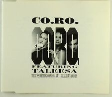 Maxi CD-Co. ro. - there's something going on-a4230-zyx Music