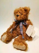 """Dean's Artist Showcase """" Wyndham"""" Teddy Bear, Appr. 12""""/32cm"""