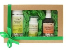 ANTI ACNE GIFT SET | Cleansing Milk + Anti-Acne Cream + Tea Tree Water