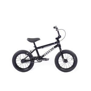 """CULT Juvenile 14"""" Complete Bike Black"""