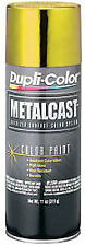 Duplicolor MC202 Metalcast Paint