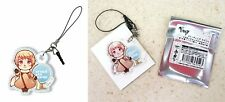 Hetalia Axis Powers Trading Acrylic Earphone Jack Accessory Russia Licensed New