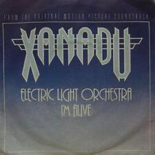 "Electric Light Orchestra(7"" Vinyl P/S)I'm Alive-Jet-JET 179-UK-Ex-/VG+"