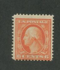 1911 United States Postage Stamp #379 Mint Never Hinged Original Gum