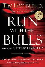 Nuevo, correr con los toros sin conseguir pisoteado: las cualidades que necesita para mantenerse