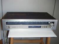 Pioneer TX-410L Stereo Tuner