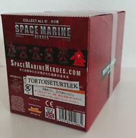 Space Marine Heroes Series 2 Warhammer 40000 Model Kit 6pcs set Warhammer 40k