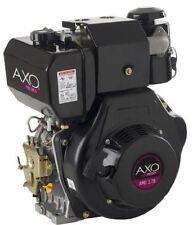 MOTORE DIESEL AXO AMD 178 6,7HP albero conico 23mm LOMBARDINI  RUGGERINI  ACME