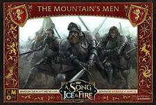 A Song Of Ice and Fire Lannister Mountain's Men Board Game Expansion