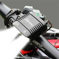 New Generation XM-L2 X2 Cree LED Bike Bicycle MTB Cycling 5000LM Head Light