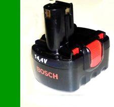 Bosch Akku 14,4 V NiMh 3 Ah 14,4 Volt  Panasonic Zellen  HD Akku