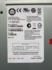 New HP BL540B 695111-001 HP Ultrium 3000 LTO5 HH SAS Loader Drive & Tray