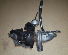 Honda Civic 2.2D Turbo Charger 18900-RSR-E01 753708-5 KE00957J