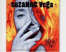 CD SUZANNE VEGA 99.9 F 1992 EX+ (A1398)