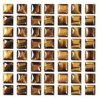 Details about  /Lovely Lot Natural Tiger Eye 18X25 mm Octagon Faceted Cut Loose Gemstone AB01