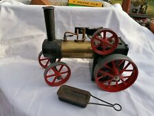 Mamod Traction Engine TE1
